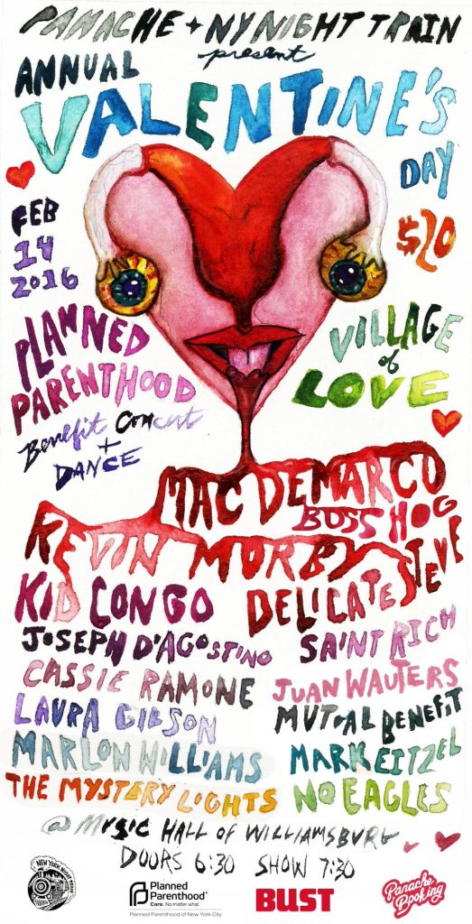 http://www.musichallofwilliamsburg.com/event/1068095-annual-valentines-day-planned-brooklyn