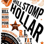 V/A feat. R.L. Burnside and The Jon Spencer Blues Explosion - Hill Stomp Hollar (FILM, US)