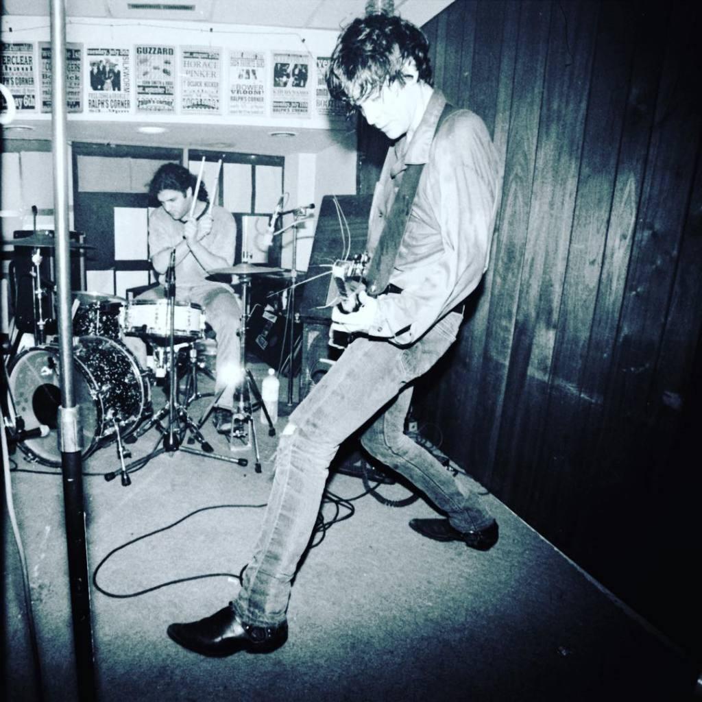 The Jon Spencer Blues - Ralph's Corner Bar, Moorhead, MN, US (1994)