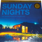 Sunday Nights: The Songs of Junior Kimbrough (LP, US)