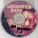 The Blackout [Promo] (CD, US)