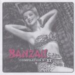 Banzai! Compilation No. 17 (CD, GERMANY)