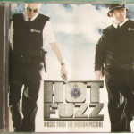 Hot Fuzz: Music From The Motion Picture (CD, AUSTRALIA)