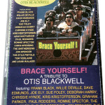 Brace Yourself: A Tribute To Otis Blackwell (CASSETTE, US)