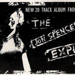 The Jon Spencer Blues Explosion (ADVERT, UK) 1992