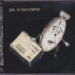 Jel - 10 Seconds (CD, JAPAN)