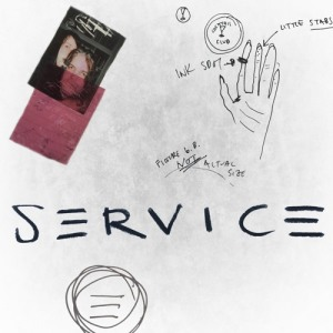 S-E-R-V-I-C-E - Demo (DOWNLOAD, US)