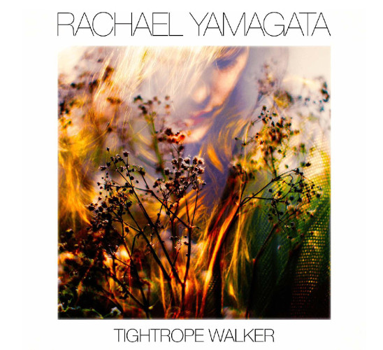 Rachael Yamagata - Tightrope Walker (CD, US) - Cover
