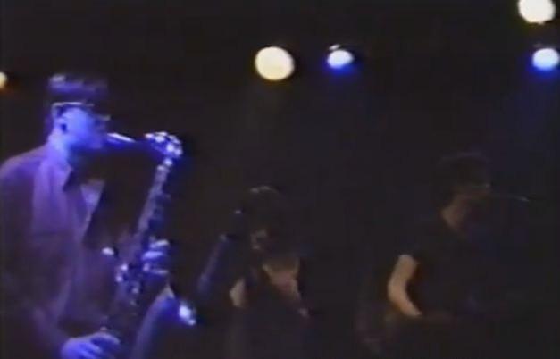 Boss Hog - CBGB's, New York City, New York, US  (15 March 1991)