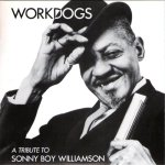 "A Tribute To Sonny Boy Williamson [Generic Labels] (7"", US)"