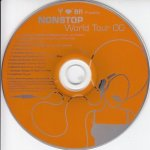 Nordstrom Brass Nonstop World Tour 00 (CD, US)
