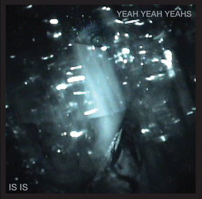 Yeah Yeah Yeahs - Is Is (CD, MEXICO)