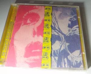 The Jon Spencer Blues Explosion - Plastic Fang (CD, BRAZIL) - Cover