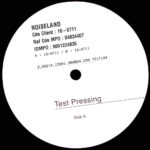 Brood X [Test Pressing] (LP, EUROPE)