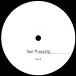 Boss Hog - Brood X [Test Pressing] (LP, EUROPE) - Label - Side B