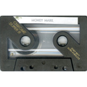 Money Mark - Hand In Your Head [A&M] [Promo] (CASSETTE, UK) - Cassette