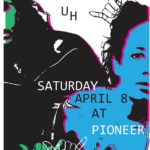 Pioneer, Indianapolis, IN, US (8 April 2017)