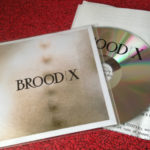 Brood X [Promo] (CD, EUROPE)
