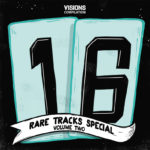 V/A feat. Boss Hog - Rare Tracks Special: Volume Two (CD, GERMANY)