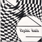 Psychic Youth - Step In Time / The Future Now (7, US)