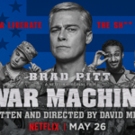 War Machine (FILM, US)