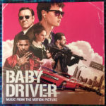 V/A feat. The Jon Spencer Blues Explosion - Music From The Motion Picture Baby Driver [Urban Outfitters] (2xLP, US)