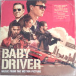 V/A feat. The Jon Spencer Blues Explosion - Music From The Motion Picture Baby Driver (2xLP, UK)