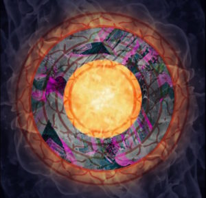 Laboratory of the Self - Chamunda (12, US)