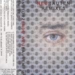 Ende Neu Remixes (CASSETTE, POLAND)