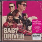 V/A feat. The Jon Spencer Blues Explosion - Music From The Motion Picture Baby Driver (2xCD, AUSTRALIA)