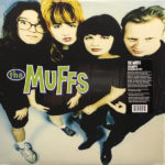 The Muffs [Black] (LP, US)