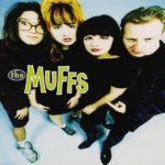 The Muffs [Green] (LP, US)