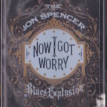 Now I Got Worry (CASSETTE, THAILAND)