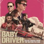 V/A feat. The Jon Spencer Blues Explosion - Killer Tracks from the Motion Picture Baby Driver (CD, UK)