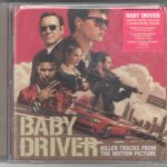 V/A feat. The Jon Spencer Blues Explosion - Killer Tracks from the Motion Picture Baby Driver (CD, US)