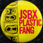 Plastic Fang (BADGE, US)