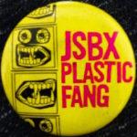 Plastic Fang (BADGE, US)