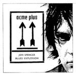 Acme Plus [Unused Cover Design] (ARTWORK, US)