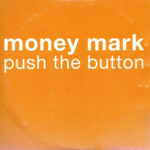 Push The Button [Promo] (CD, DENMARK)