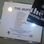 The Muffs [Promo] (CD, US)