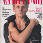 Vanity Fair: Ivy League Rockers (PRESS, US)