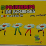 Le Printemps de Bourges 1999 (CD, FRANCE)