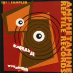 Amphetamine Reptile 1993 Sampler (CD, EUROPE)