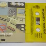 Push The Button [Yellow] (CASSETTE, UK)