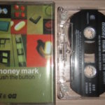 Push The Button (CASSETTE, THAILAND)
