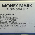 Album Sampler [Push The Button] (CASSETTE, UK)