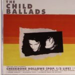 Cheekbone Hollows (Pop. 1/2 Life) (CD, EUROPE)
