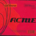 Acme [#2] (CD, UK)