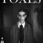 Jon Spencer - FOXES Magazine: Feature (PRESS, UK)
