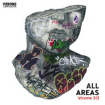 V/A feat. Jon Spencer - All Areas 213 (CD, GERMANY)